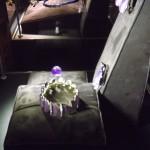 Нация моды. Nation of Fashion. ExhibitItaly. Традиции и инновации. Стрелка. Красный Октябрь. Выставка. 17.11.2012. Фото – Александр Огнивцев НСНБР.
