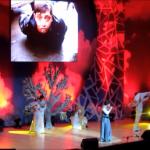 И не скажет мне, стой! Митинг-концерт Нет наркотикам! в мэрии Москвы 01.12.2012.