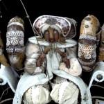 НСНБР. МЦРСИ: Мир волшебства и сказки кукол. Царство кукол мира. Мистика. Заговор кукол. Звезды.Цари. Ветошный за ГУМом. Автор фото - председатель НСНБР А.Г.Огнивцев.