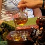 Инновационная практика здоровья. Чайная церемония. Московская школа гипноза. Гипноз и чай. Автор фото председатель НСНБР А.Г.Огнивцев. IMG_5160