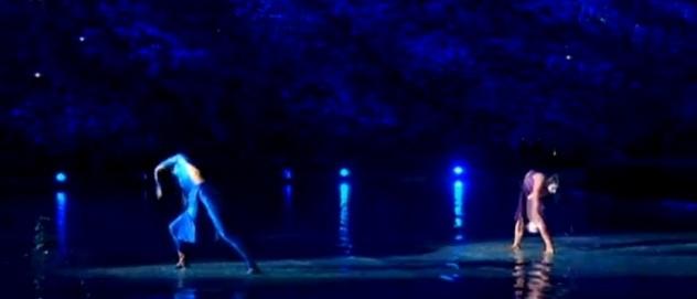 XXVII Всемирная летняя Универсиада 2013 в Казани. Церемония открытия. Автор фото – председатель НСНБР А.Г.Огнивцев. tu_23