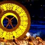 XXVII Всемирная летняя Универсиада 2013 в Казани. Церемония открытия. Автор фото – председатель НСНБР А.Г.Огнивцев. tu_25