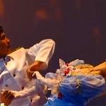 XXVII Всемирная летняя Универсиада 2013 в Казани. Церемония открытия. Автор фото – председатель НСНБР А.Г.Огнивцев. tu_27