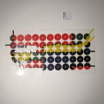 Реальность нереального… обманчивая. Изучение. Изыскания. 2013-тые мастерские. Выставка молодого искусства. Workshop 2013. Автор фото председатель НСНБР А.Г.Огнивцев. IMG_5549