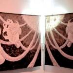 Реальность нереального… обманчивая. Изучение. Изыскания. 2013-тые мастерские. Выставка молодого искусства. Workshop 2013. Автор фото председатель НСНБР А.Г.Огнивцев. IMG_5623