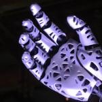 Создающий чувства в движении… Lexus HybridArt. Современное искусство в Манеже 09.08.2013г. после 19 часов. Автор фото председатель НСНБР А.Г.Огнивцев. IMG_5780