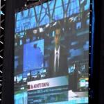 Четыре, четыре, семь! Всем миром! Телемарафон 1 Канала и концерт помощи российскому Дальнему Востоку. 29.09.2013.  Автор фото председатель НСНБР А.Г.Огнивцев. DSCF6720_1