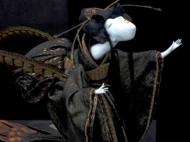 Заговор кукол. В магических операциях куклы имеют не только свое направление... Автор фото председатель НСНБР А.Г.Огнивцев. IMG_3404_1