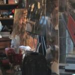 Подвалы арт-технологий современного искусства в МА имени А.В.Щусева. Вместе и врозь… насквозь. Автор фото председатель НСНБР А.Г.Огнивцев IMG_6509