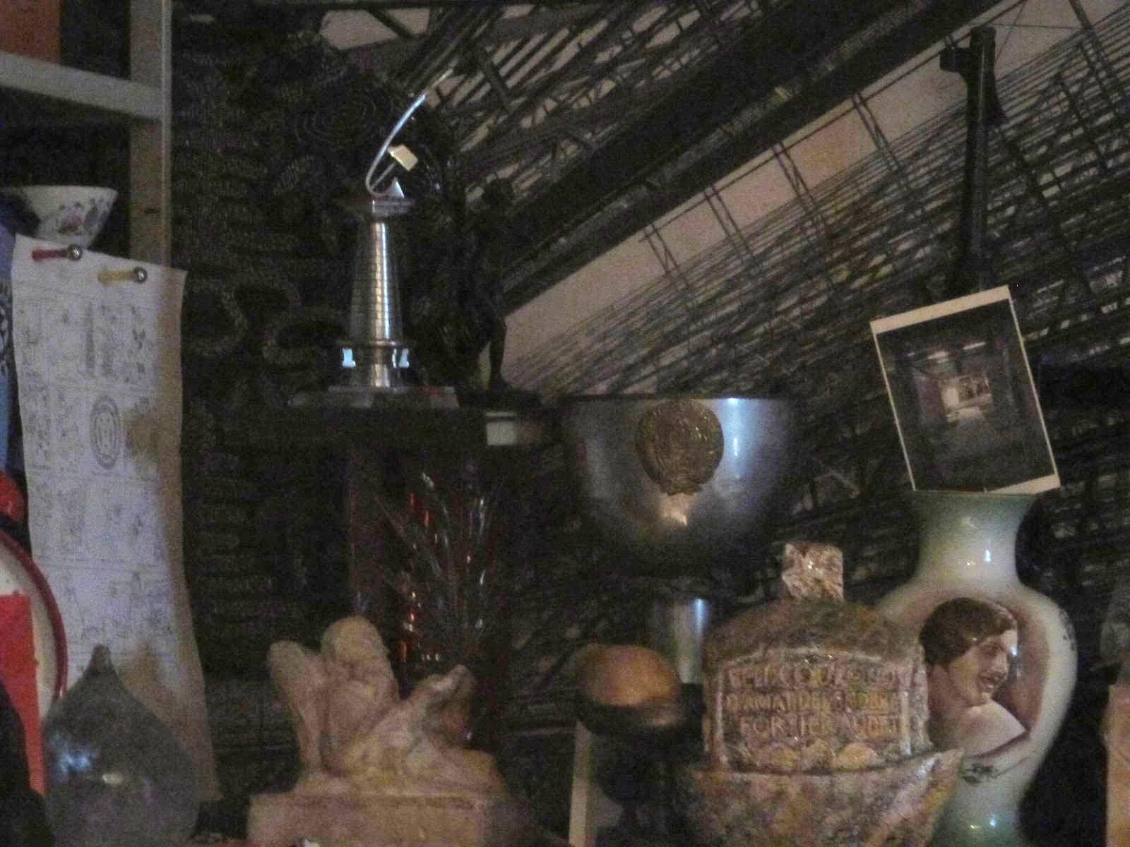Подвалы арт-технологий современного искусства в МА имени А.В.Щусева. Вместе и врозь... насквозь. Автор фото председатель НСНБР А.Г.Огнивцев IMG_6512