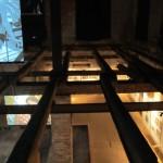 Подвалы арт-технологий современного искусства в МА имени А.В.Щусева. Вместе и врозь… насквозь. Автор фото председатель НСНБР А.Г.Огнивцев IMG_6532