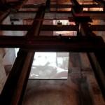 Подвалы арт-технологий современного искусства в МА имени А.В.Щусева. Вместе и врозь… насквозь. Автор фото председатель НСНБР А.Г.Огнивцев IMG_6534