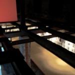 Подвалы арт-технологий современного искусства в МА имени А.В.Щусева. Вместе и врозь… насквозь. Автор фото председатель НСНБР А.Г.Огнивцев IMG_6535