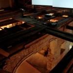 Подвалы арт-технологий современного искусства в МА имени А.В.Щусева. Вместе и врозь… насквозь. Автор фото председатель НСНБР А.Г.Огнивцев IMG_6537