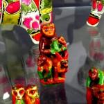Китайская игрушка. Ночь искусств. Музейная карта. Выставки. Новый манеж. Фотоальбом. Автор фото председатель НСНБР А.Г.Огнивцев. IMG_6837
