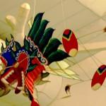 Китайская игрушка. Ночь искусств. Музейная карта. Выставки. Новый манеж. Фотоальбом. Автор фото председатель НСНБР А.Г.Огнивцев. IMG_6844