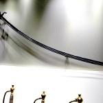 Музейная карта. 25 выставочных площадок Москвы. Афиша. Ноябрь 2013. 1812 год. Народное ополчение. Автор фото председатель НСНБР А.Г.Огнивцев. IMG_6962