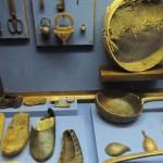 Что можно увидеть в музеях по музейной карте? Как работает? Исторический музей. Автор фото председатель НСНБР А.Г.Огнивцев. IMG_7110