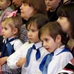Mcrsi.ru: НСНБР. Искусство 1332. Открытый окружной детский хоровой фестиваль 2014. Автор фото председатель НСНБР А.Г.Огнивцев. IMG02_5