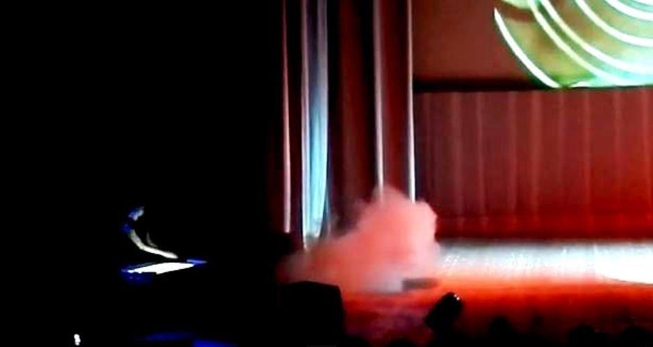 Mcrsi.ru: Звезды степа 2014. Открытие фестиваля. Фрагменты. Автор фото председатель НСНБР А.Г.Огнивцев. 13042014_1