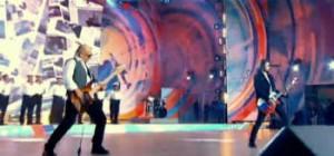 Русские идут! Красная площадь. Концерт. День России. Год 2014. Автор фото председатель НСНБР А.Г.Огнивцев. 12.06.2014. 12062014_25_1
