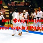 A.Ognivcev. M.Krysin. V Koshiki karate 25. Video. Photo. History.  04102014_5_1