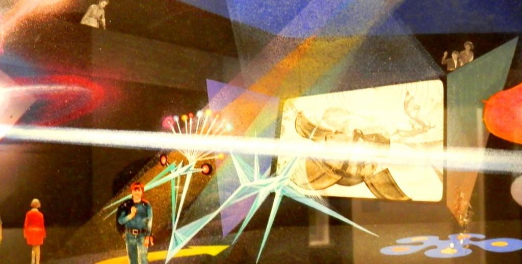 Mcrsi.ru: Выставка. Время. Движение. ArtStory. Галерея. Искусство. Автор фото председатель НСНБР А.Г.Огнивцев. 23102014_6