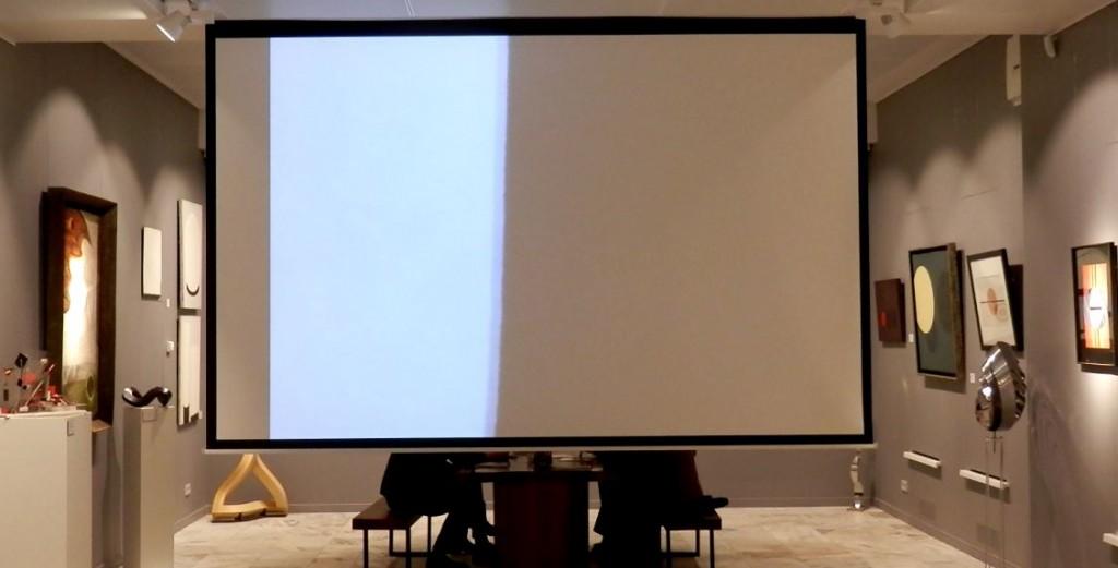 Mcrsi.ru: Выставка. Время. Движение. ArtStory. Галерея. Искусство. Автор фото председатель НСНБР А.Г.Огнивцев. 23102014_7