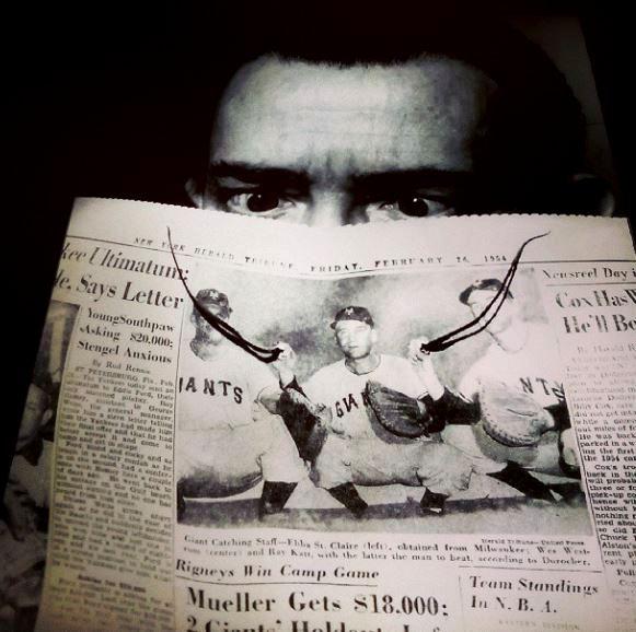 Mcrsi.ru: Сальвадор Дали и медиа. Сквозь время. Выставка. MMOMA. Автор фото председатель НСНБР А.Г.Огнивцев.  08.11.2014_1