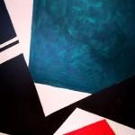 Mcrsi.ru: От абстракционизма… Казарин. Выставка. Зал МСХ.  Автор фото председатель НСНБР А.Г.Огнивцев. 08112014_5
