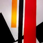 Mcrsi.ru: От абстракционизма… Казарин. Выставка. Зал МСХ.  Автор фото председатель НСНБР А.Г.Огнивцев. 08112014_6