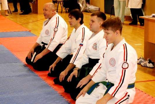 Брянская область. 2-е юношеские Игры боевых искусств. Фото ФКК Брянской области 14122014_2