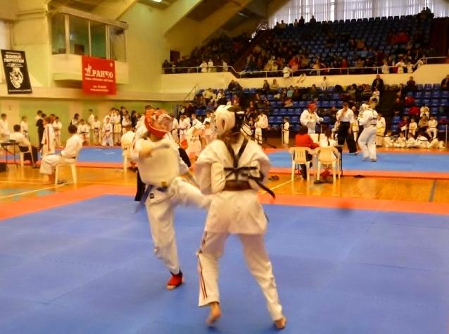 Каратэ: Тольятти. Два стиля на спортивном форуме 18_tk_1