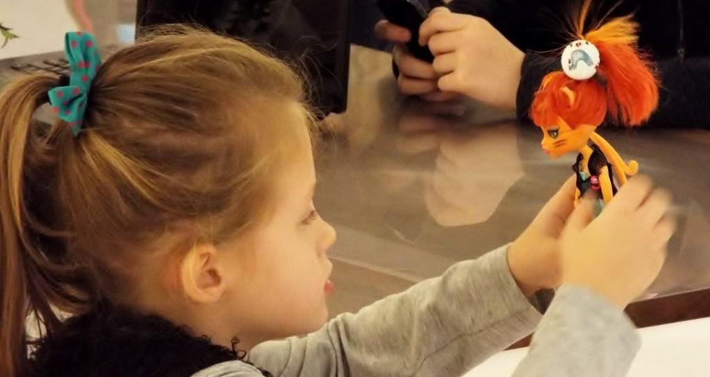 История игрушек в ARTSTORY. Лица. Про Art. 2014. Автор фото председатель НСНБР А.Г.Огнивцев. 21122014-19