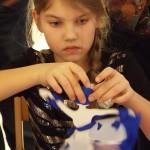 История игрушек в ARTSORY. Лица. Про Art. 2014. Автор фото председатель НСНБР А.Г.Огнивцев. 21122014-8