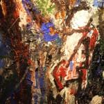 Моисей Фейгин. Неистовый Орфей. ARTSTORY. Выставка. Автор фото председатель НСНБР А.Г.Огнивцев. 2212-2014_12
