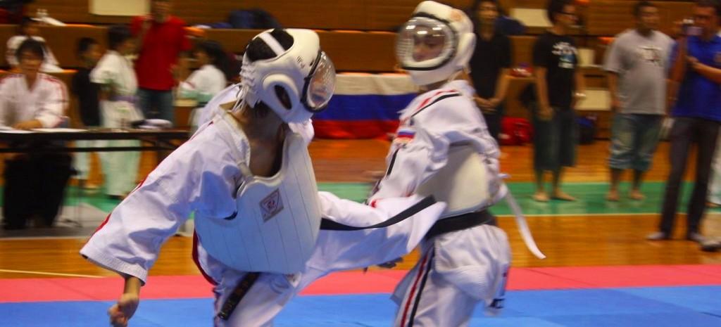 Фрагмент Кубка мира по Косики каратэ 2008 29122014_21