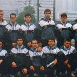 Karate. Чемпионат мира по Косики каратэ 1996. Токио. Япония. 05012015_25ja