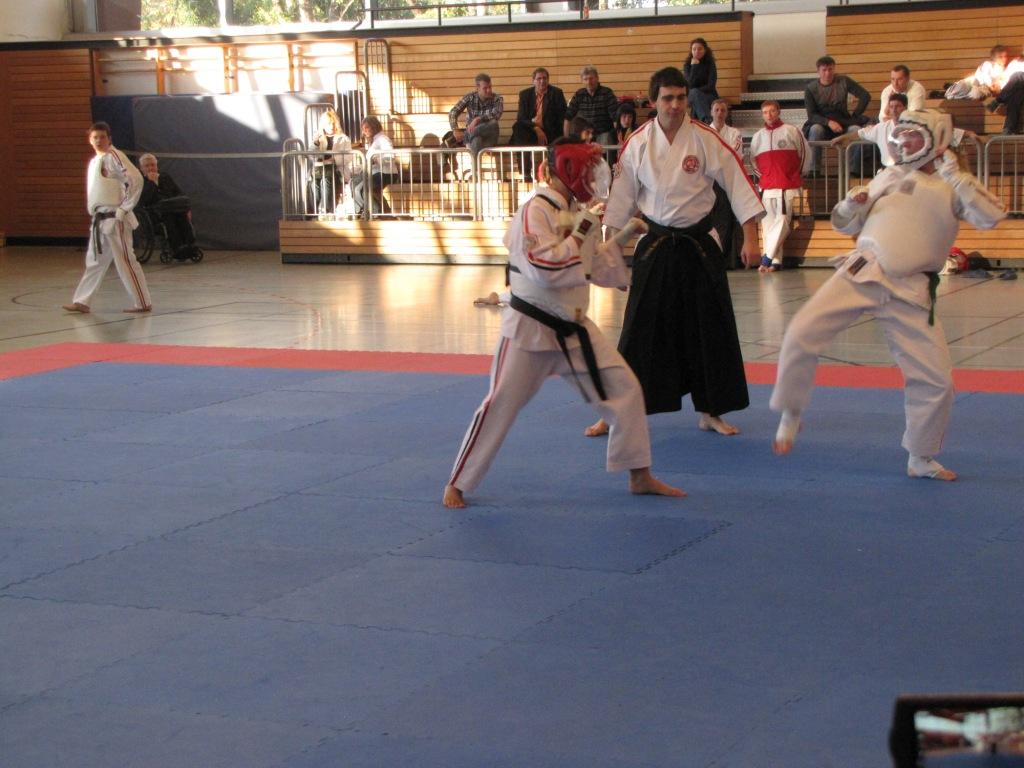 WKKU. Koshiki karate. World Championship. Germany. Berlin. 2011. IMG_1767_1