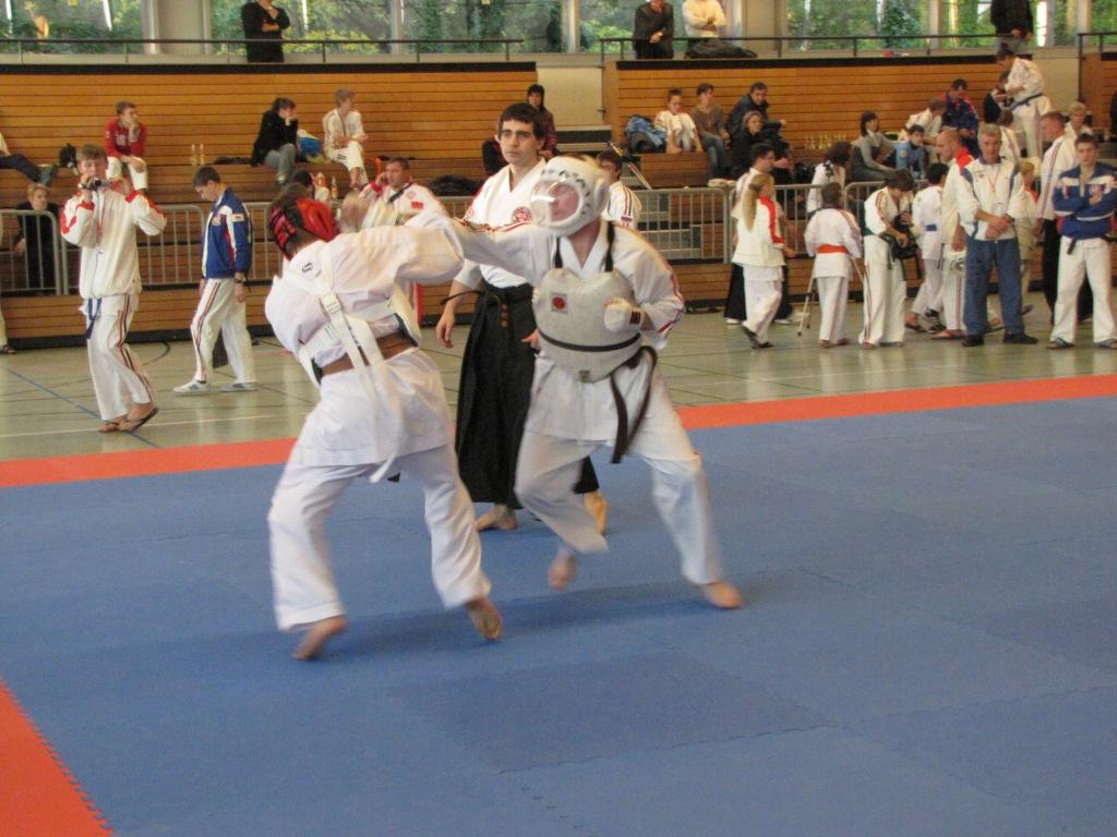 WKKU. Koshiki karate. World Championship. Germany. Berlin. 2011. IMG_1850-1