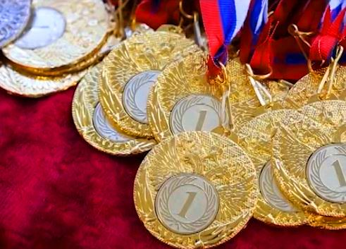 Чемпионат Брянской области по Косики каратэ. 2015. br_12