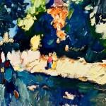 Регионы России. Выставка. Живопись. МСХ. Кузнецкий мост 20. 12012016_1
