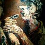 Январь 2016. ArtStory. Лев Табенкин. Современное искусство. Галерея. Выставка. Автор фото председатель НСНБР А.Г.Огнивцев. ltb_7