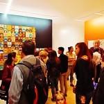 Mcrsi.ru: 2016. Манеж. Выставка. Откройте дверь в Израиль.  Автор фото председатель НСНБР А.Г.Огнивцев. 11062016_5