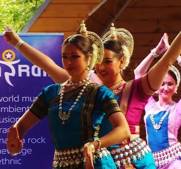 День Индии-2016 с участием Посла Индии в России г-на Панкаджа Сарана. Автор фото председатель НСНБР А.Г.Огнивцев. 14082016_6