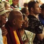 День Индии-2016 с участием Посла Индии в России г-на Панкаджа Сарана. Автор фото председатель НСНБР А.Г.Огнивцев. 14082016_7