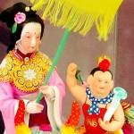 Китайские игрушки в 1-ю звуковую Ночь искусств России. Автор фото председатель НСНБР А.Г.Огнивцев. chi_12_1