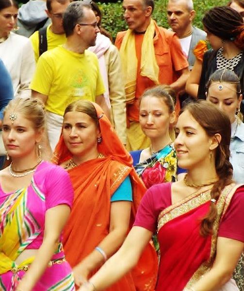 India Day-2016. День Индии. Индийский фестиваль колесниц Ратха-ятра. Автор фото председатель НСНБР А.Г.Огнивцев. ifest_19