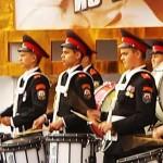 Комендант Кремля и кадеты. Спасская башня-2016. Автор фотоальбома председатель НСНБР А.Г.Огнивцев. 04082016_2_1
