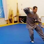 Традиции боевых искусств Шаолиня. Инструктор. Цигун. Кунг-Фу. Автор фото председатель НСНБР А.Г.Огнивцев. 08102016-40